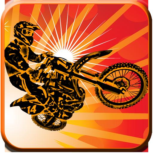 Bike Glider: Mountain Eternity - Glider Mountain
