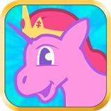 Jeux Mon Poney pour Filles : Puzzles Petit Poney pour Enfants et Tout-petits Qui Aiment les Chevaux, les Licorne et Les Poneys De Princesse - Version éducation