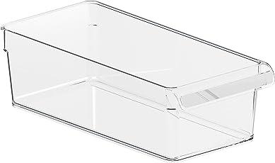 Rotho Loft Kühlschrank Organizer