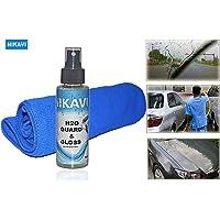 NIKAVI H2O Guard & Gloss 100ml - Nano Coating Agent Spray