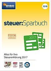 WISO steuer:Sparbuch 2018 (für Steuerjahr 2017) [Online Code]