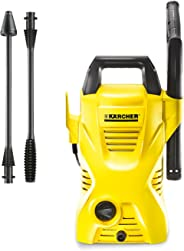 Karcher 1.673.122.0 High Pressure Washer K2 Compact - Yellow