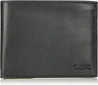 Tumi Men's Delta Global Double Billfold Wallet