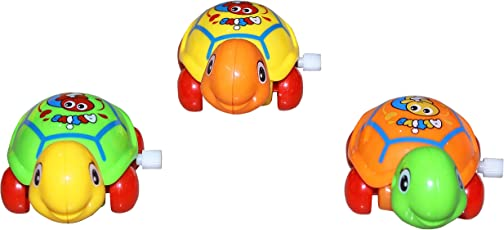Baby Station New Infant Toys-(Naughty Tortoise) Pack of 2