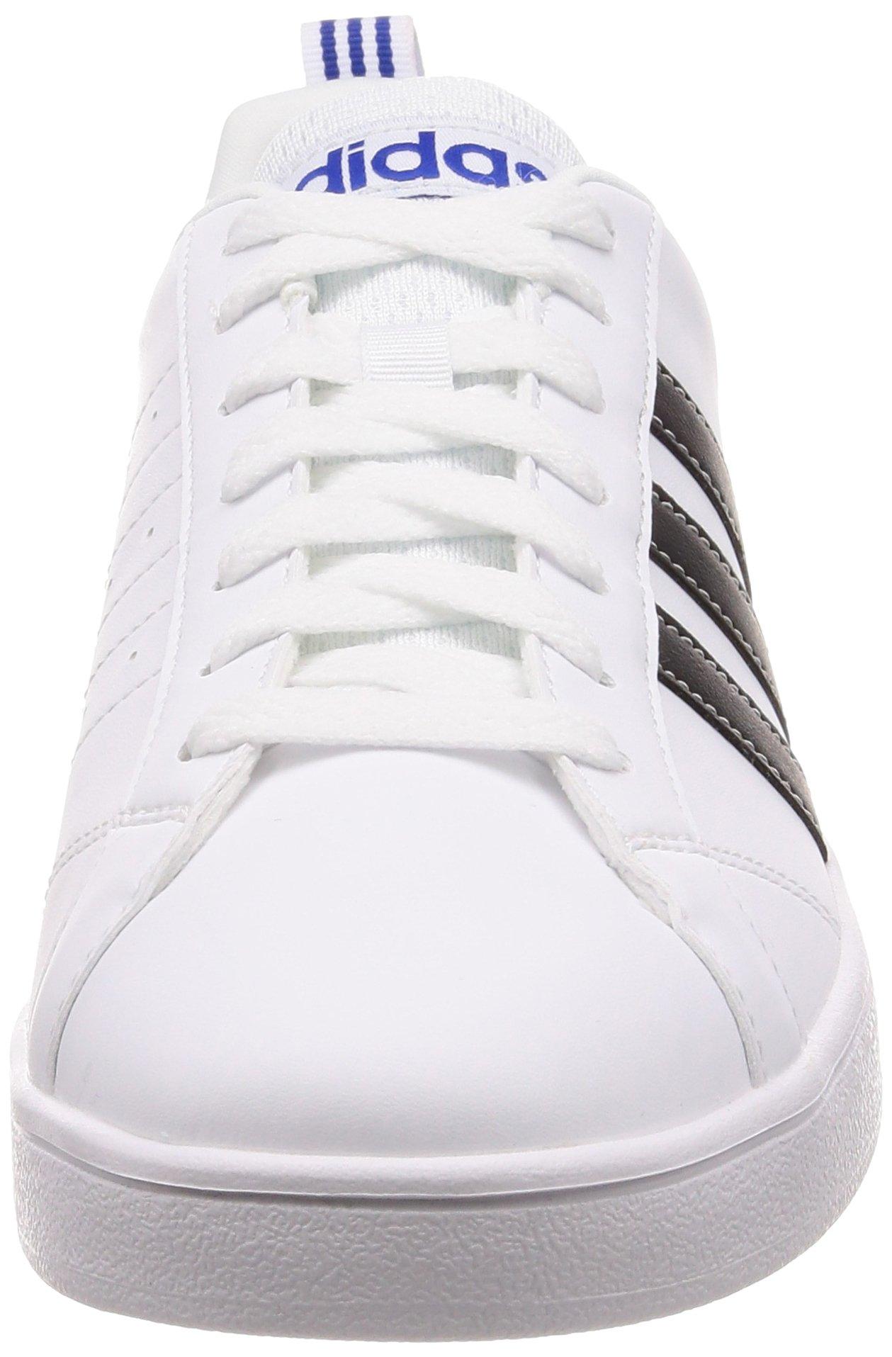 adidas Vs Advantage F99256, Scarpe da Ginnastica Basse Uomo 4 spesavip