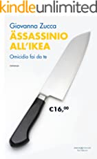 Ässassinio all'Ikea
