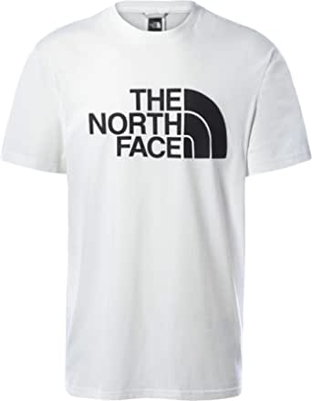 The North Face - Half Dome T-Shirt for Men - Short Sleeve