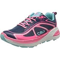 CMP – F.lli Campagnolo Nashira Maxi Wmn Trail Shoe, Scarpe Running Donna