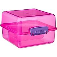 Sistema 1735 - Lunch Cube Boîte à repas - Coloris aléatoire - 1,4 litre