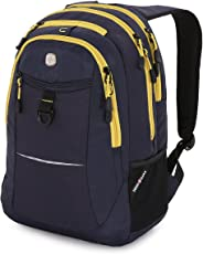 "SwissGear Colors 15"" Laptop Backpack"