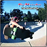 The Action Is Go! Deluxe Edition [VINYL]