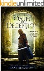 Oath of Deception: Reign of Secrets, Book 4 (English Edition)