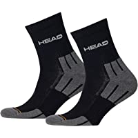 Head Performance - Chaussettes de sport - Lot de 3 - Homme
