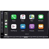 Autoradio Double DIN ATOTO-SA102 Starter (YS102SL) CarPlay et Android Auto, Lien de Mise en Miroir de téléphone…