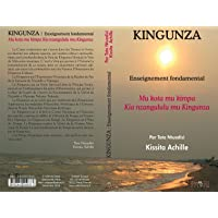 Kingunza : Enseignement fondamental