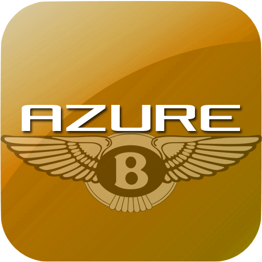 bentley-azure