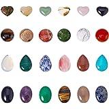 PandaHall - Cabujones de piedras preciosas naturales y sintéticas