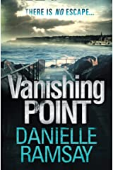 Vanishing Point (DI Jack Brady Book 2) Kindle Edition
