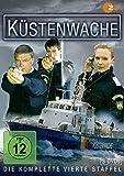 Küstenwache - Die komplette vierte Staffel