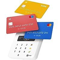 Lettore di carte SumUp Air per pagamenti con carta di debito, credito, Apple Pay, Google Pay. Dispositivo portatile…