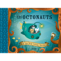 The Octonauts and the Only Lonely Monster (English Edition)