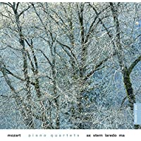 Mozart: Piano Quartets K. 493 & K. 478