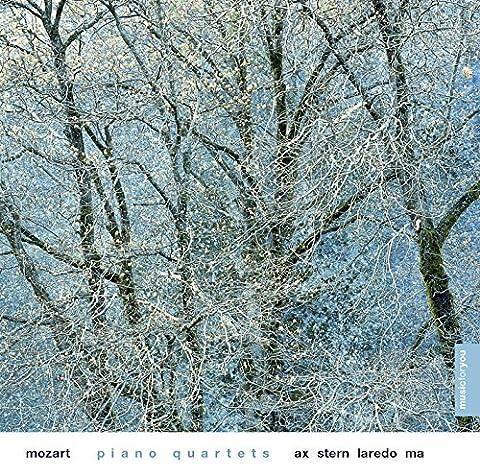 Mozart: Piano Quartets,K.493 & K.478