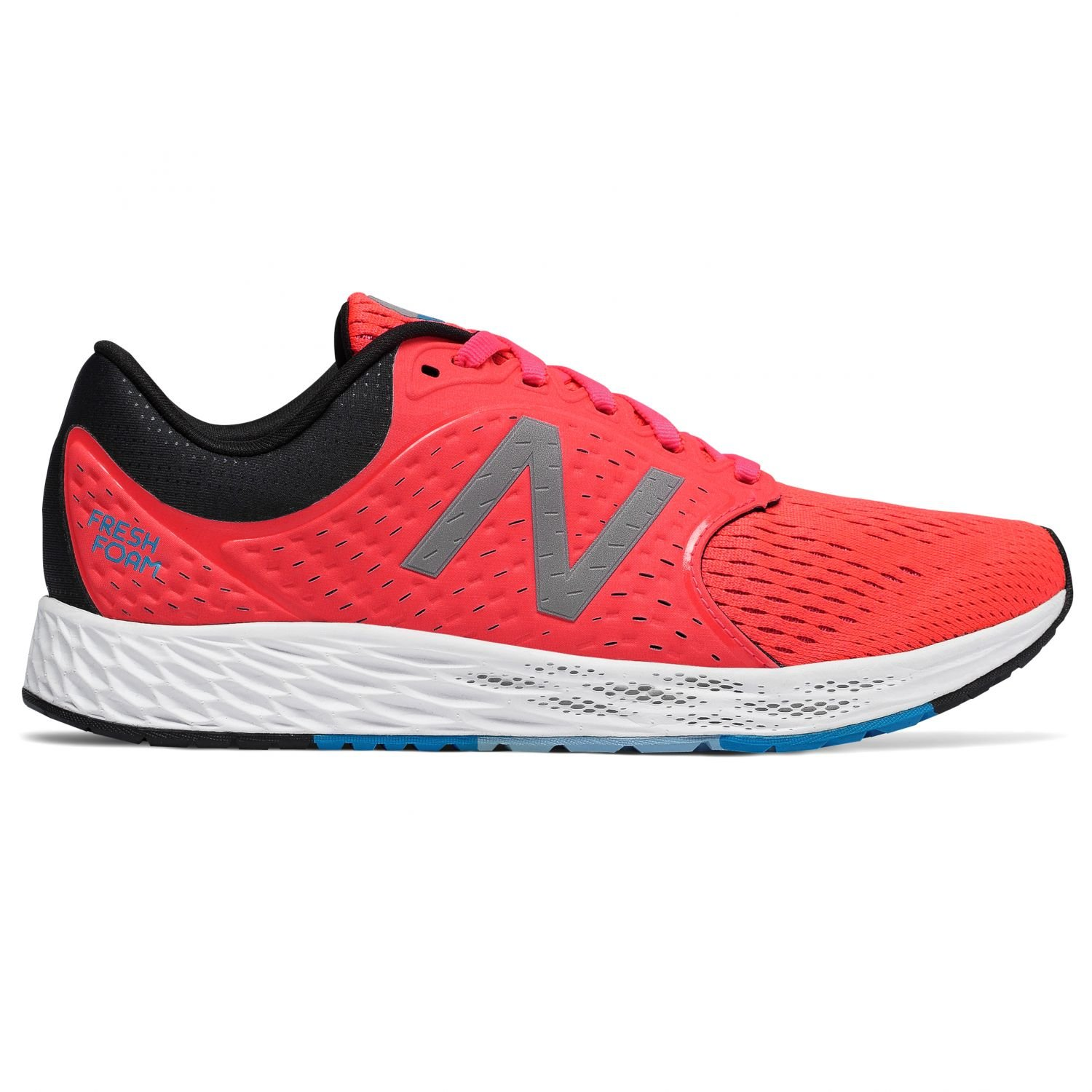 New Balance Damen Fresh Foam Zante V4 Laufschuhe, Rose, 38 EU