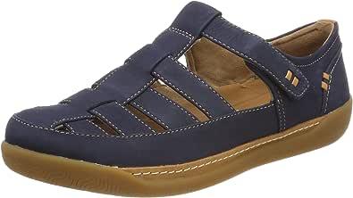 Clarks Damen Un Haven Cove Freizeitschuhe: : Schuhe