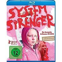 Systemsprenger [Blu-ray]