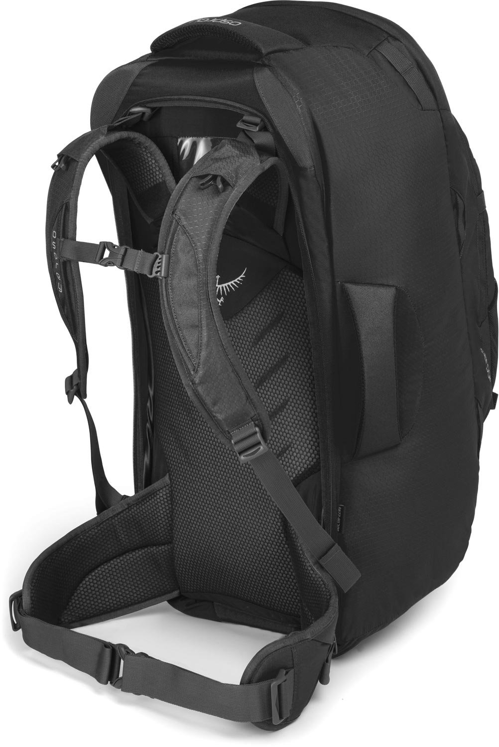 71b6DHFdNtL - Osprey Farpoint 70 Men's Travel Pack
