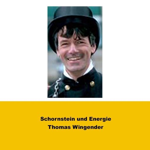 Schornstein und Energie
