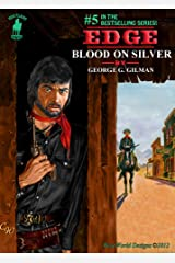 EDGE: Blood on Silver (Edge series Book 5) Kindle Edition