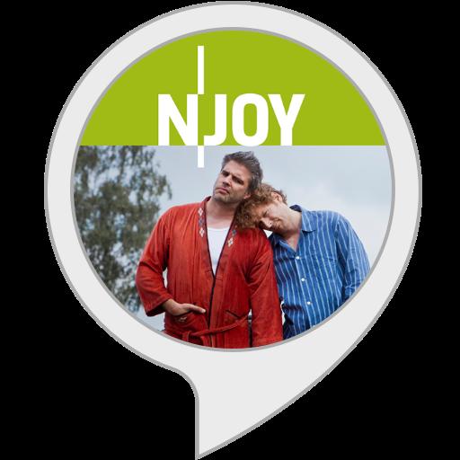 Die N-JOY Morningshow - das Quiz