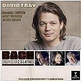 Bach : Concertos pour 2, 3 & 4 Pianos