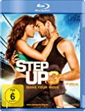 Step Up 3 - Make your move [Blu-ray]