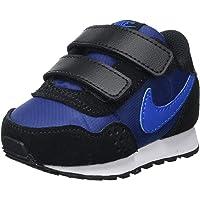 Nike MD Valiant (TDV), Chaussure de Piste d'athltisme Mixte Enfant
