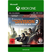 Tom Clancy's The Division 2 Warlords of New York | Xbox One - Download Code