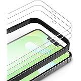 TAMOWA skärmskydd för iPhone 12 (15,5 cm), 3-pack