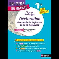 Analyse et étude de l'oeuvre–La Déclaration des droits de la femme et de la citoyenne d'Olympe de Gouges-BAC Français…