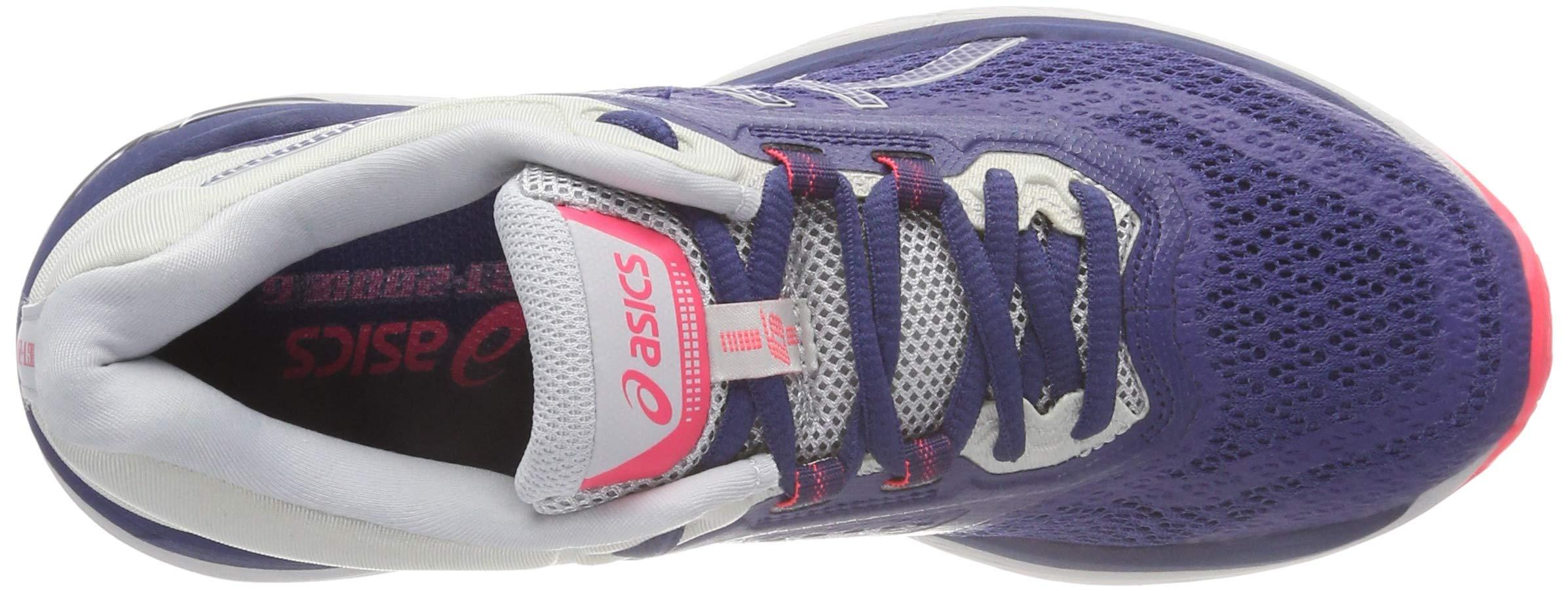 71bA2OYmByL - ASICS Women's Gt-2000 6 Trail Plasmaguard Running Shoes, 11.5 UK