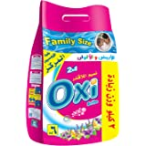 OXI Powder LS Lavender 4 KG + 2KG