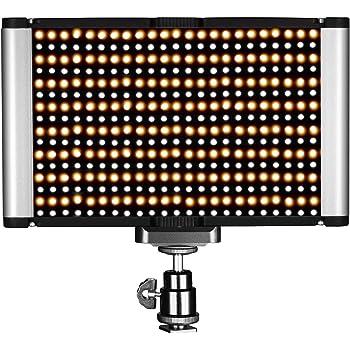 Variable Fvl Dimmable Température Photo Lampe À 720 204 Vidéo Led D PXiZku