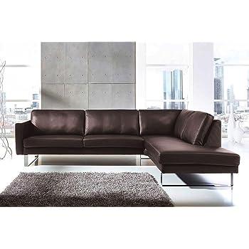 Leder Sofa Garnitur Florenz Wohnlandschaft Made In Germany