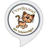 Ferdinand der Schmusetiger