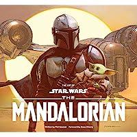 The Art of Star Wars the Mandalorian