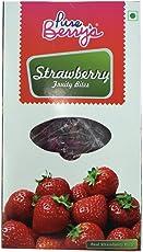 Pureberrys Stawberry Fruity Bites 150 Gm(New)