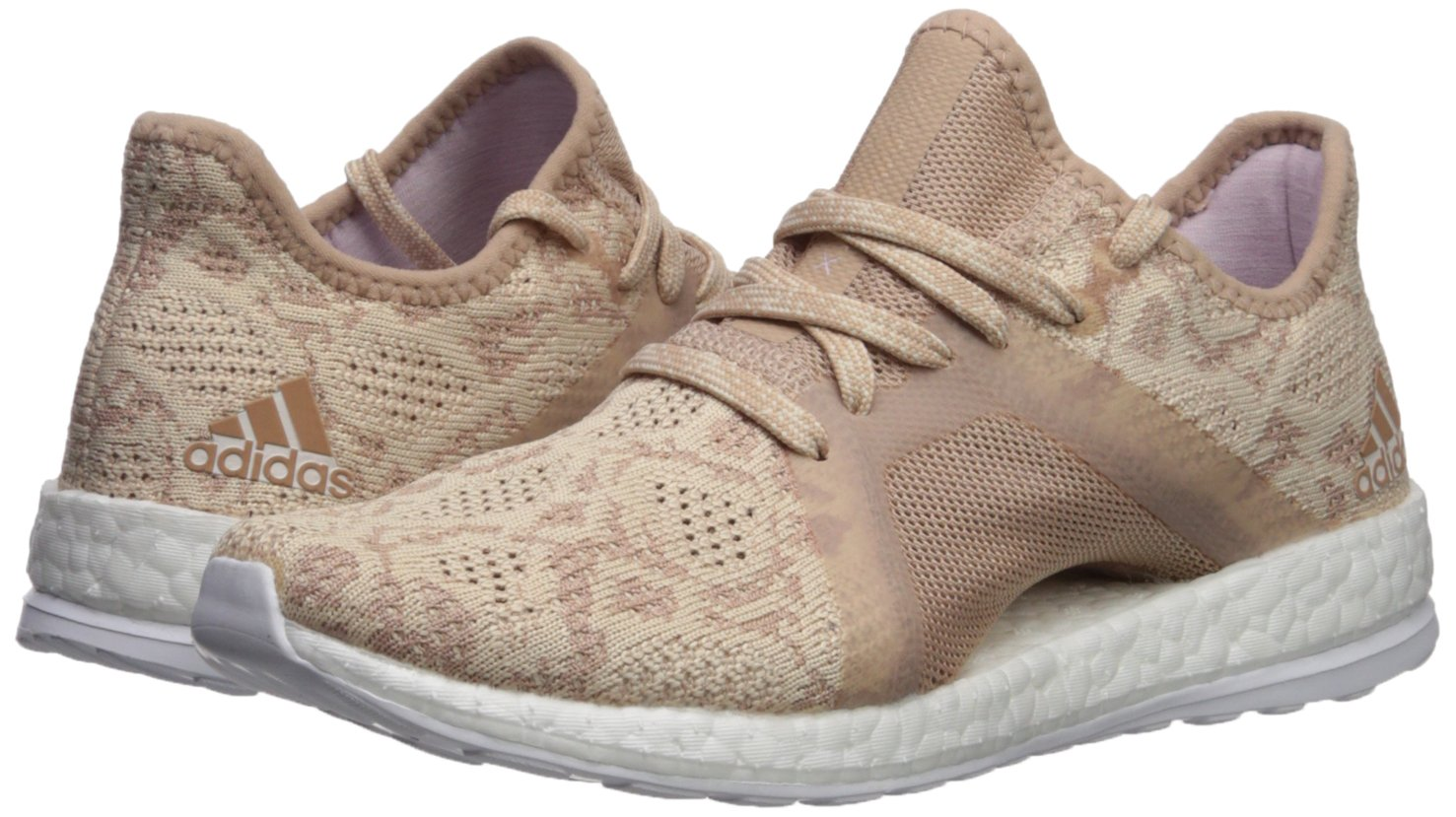 adidas Womens Pureboost X Element Pureboost X Element