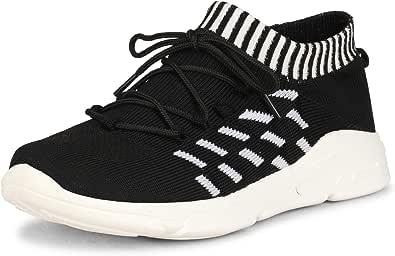 DYMO FOOTWEAR Women's Walking Shoe