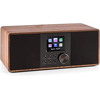 philips ort7500 10 original radio mit bluetooth dab. Black Bedroom Furniture Sets. Home Design Ideas